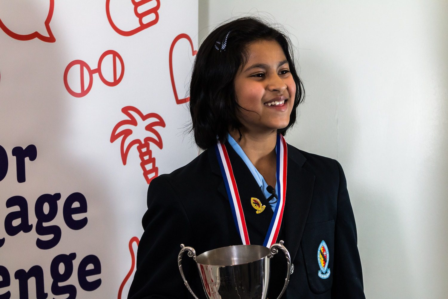 Ritisha Baidyaray, JLC champion 2016